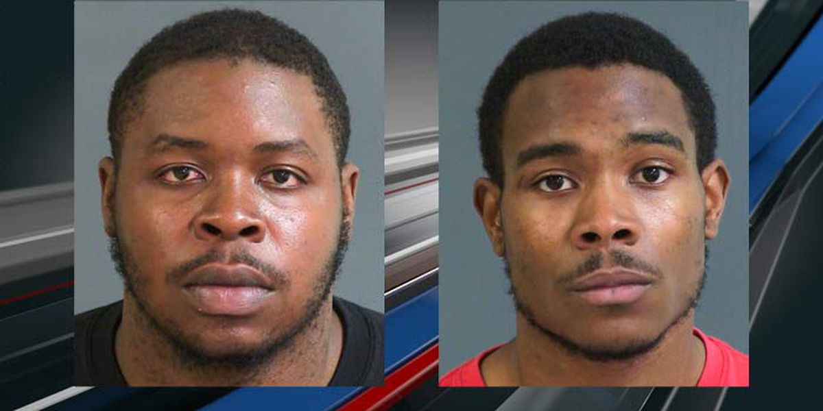 2 facing attempted murder charges after shots fired on Johns Island