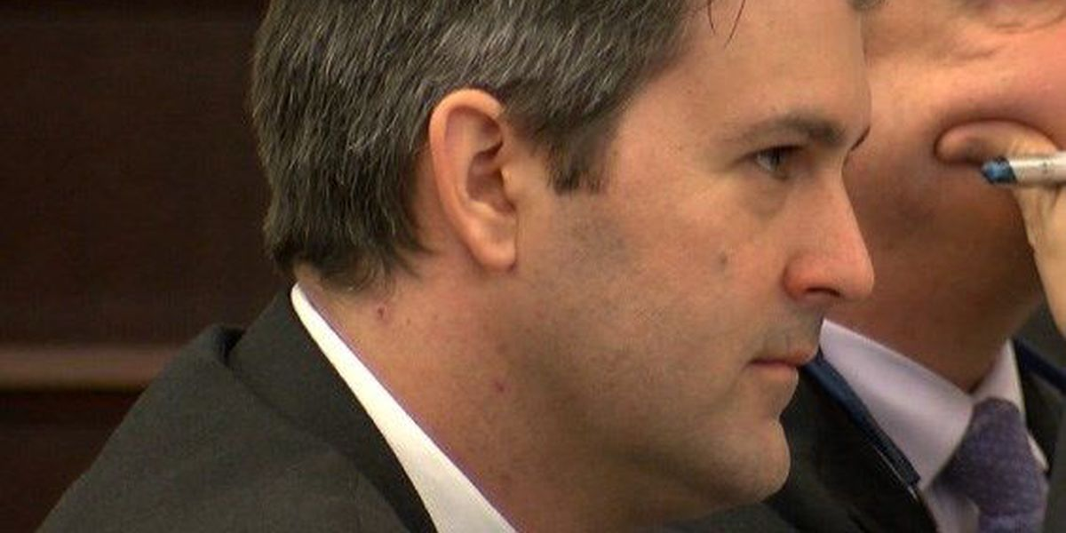 Hearing set, jury summonses being handed out ahead of Michael Slager state retrial