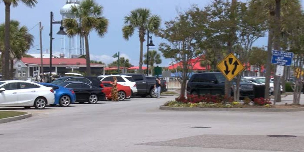Isle of Palms to consider parking fee increase, council size