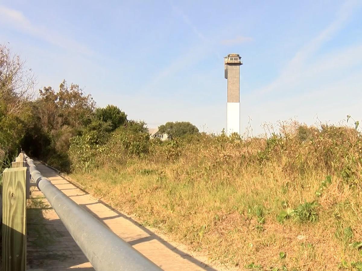 Sullivan's Island seeking to update land management plan