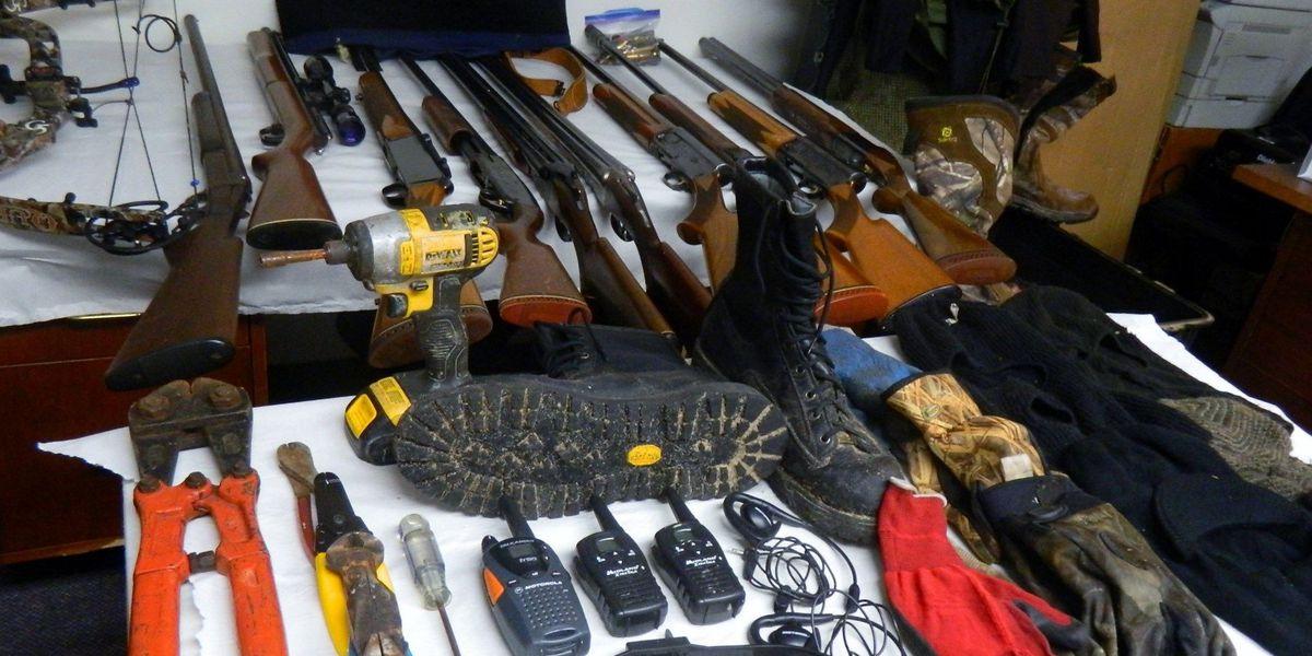 Nearly $30k worth of stolen goods found at Orangeburg Co. home