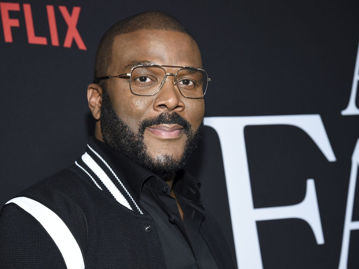 Tyler Perry donates $100,000 to defense fund of Breonna Taylor's boyfriend