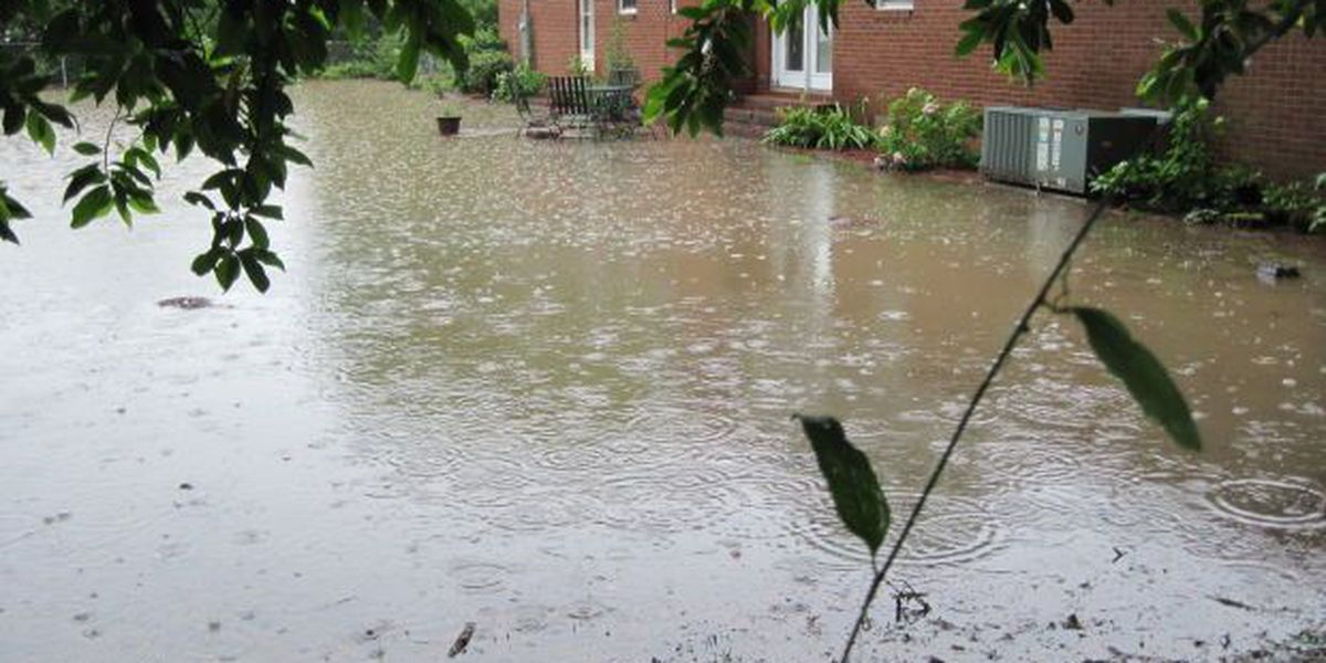 Report: Higher seas mean extreme floods in SC, NC