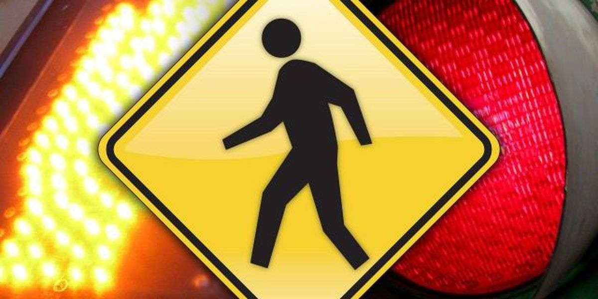 Lowcountry pedestrian fatalities on the rise