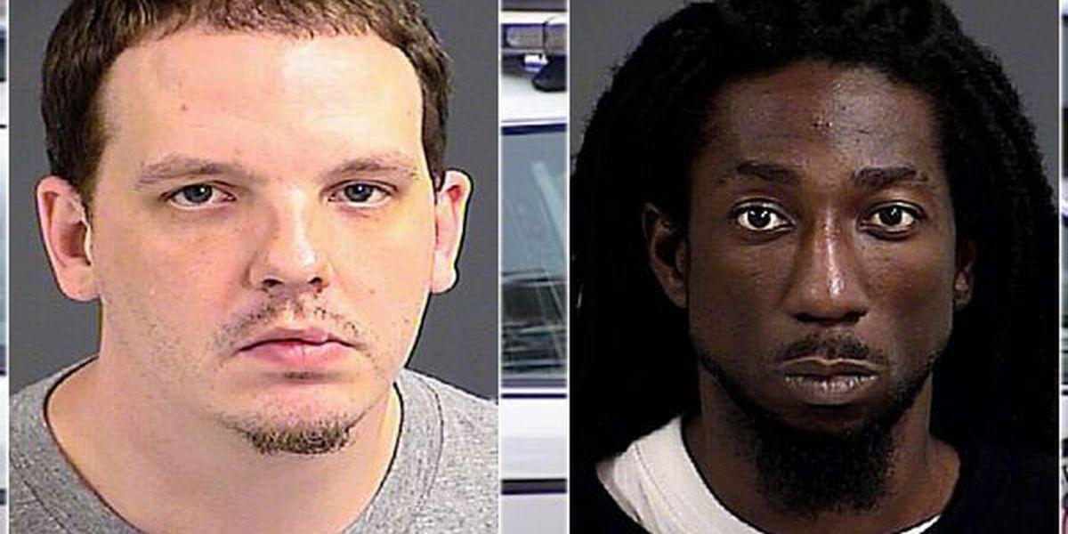 Citizen complaint leads to arrest of suspected drug dealers