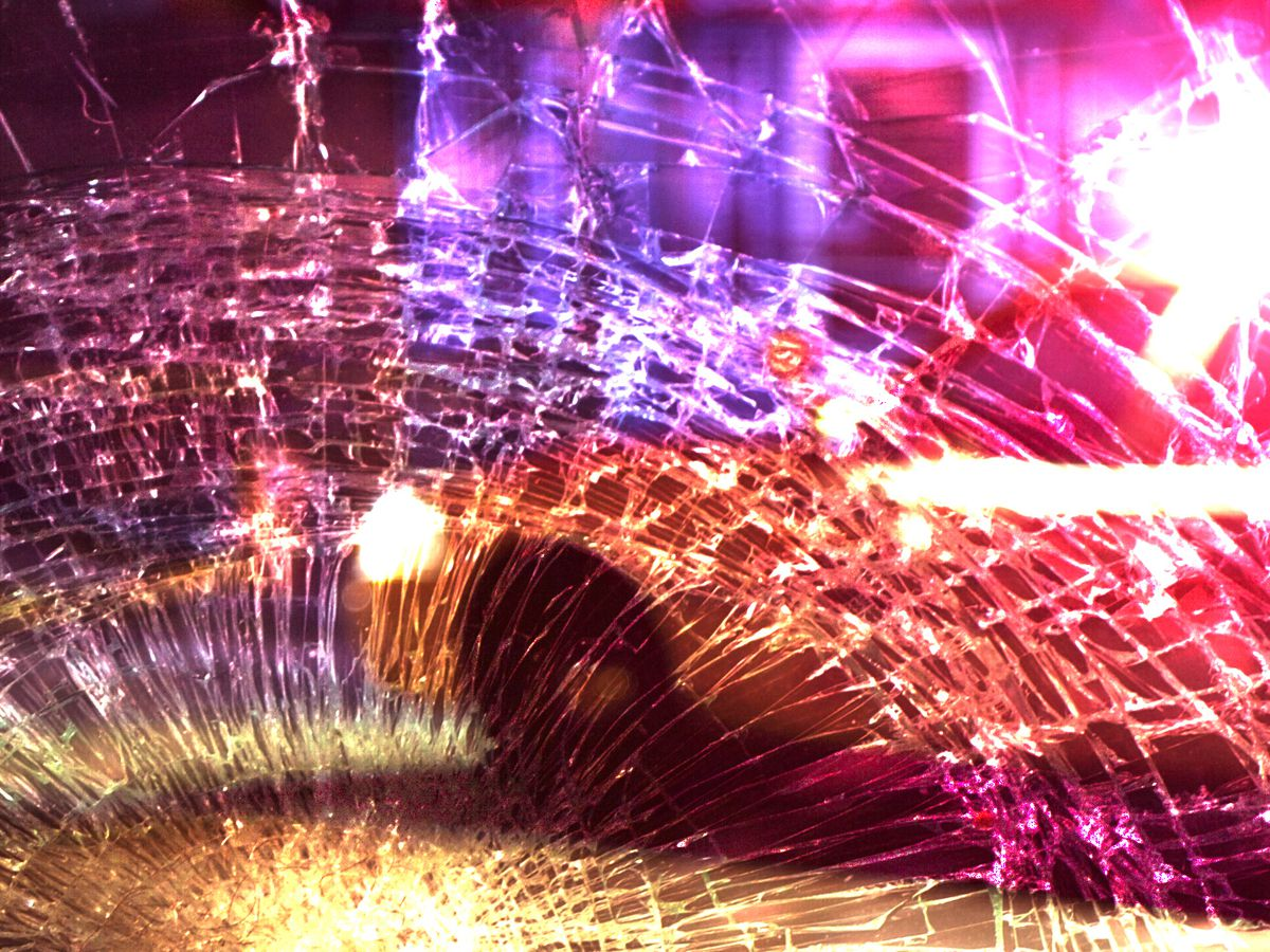 TRAFFIC ALERT: Accident shuts down Summerville traffic