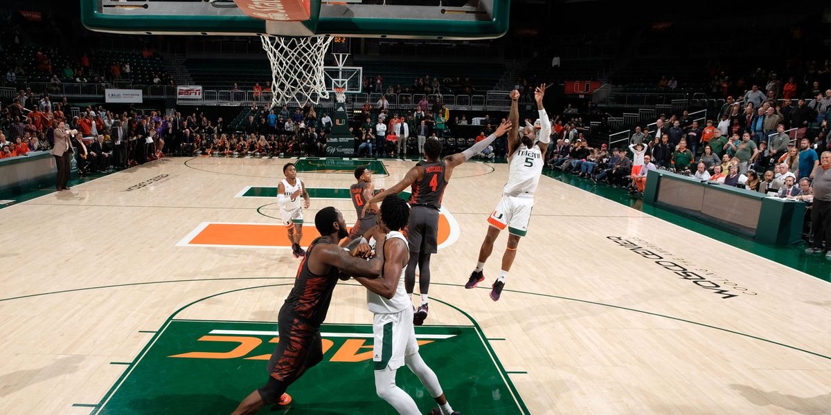 Tigers Drop Heartbreaker at Miami, 65-64