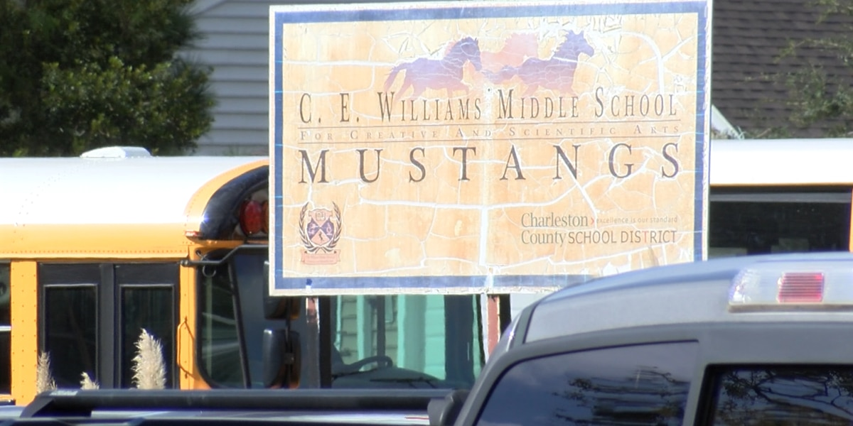 All middle school students in West Ashley could soon be on same campus