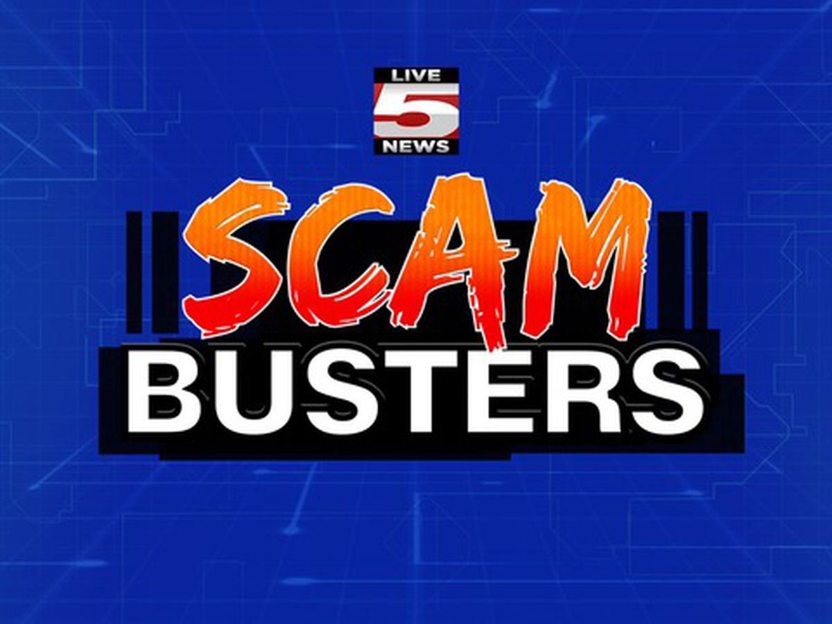 Live 5 Scambusters: Federal agencies issue new warnings for scams involving masks, contact tracing