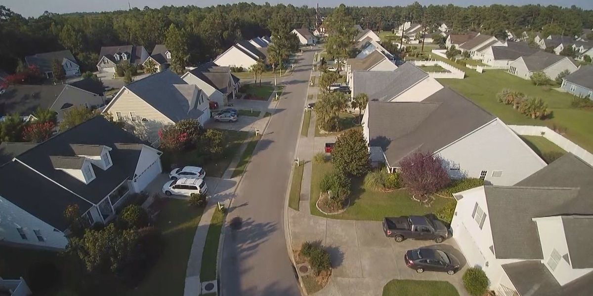 S.C. lawmakers look to modify Homestead Exemption with bill to offer larger property tax cut