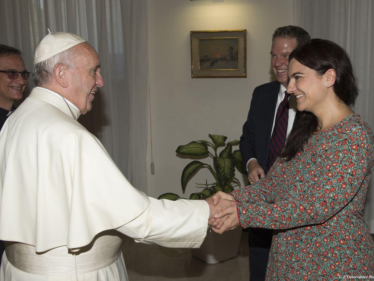 Vatican spokesman, deputy resign amid crisis period for pope