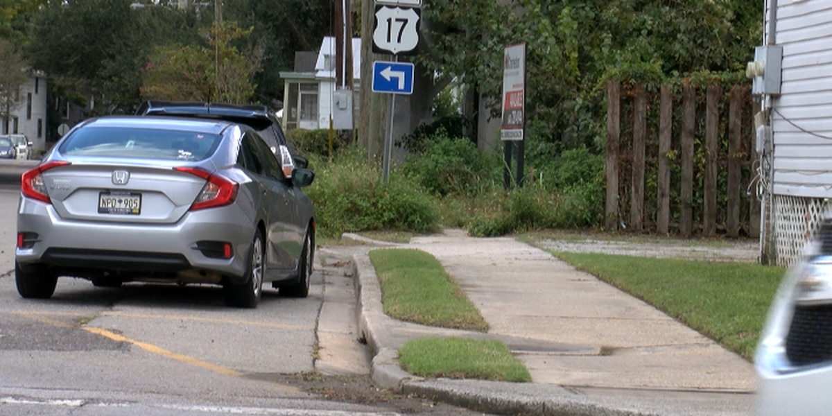 Charleston's first protected bikeway coming to downtown