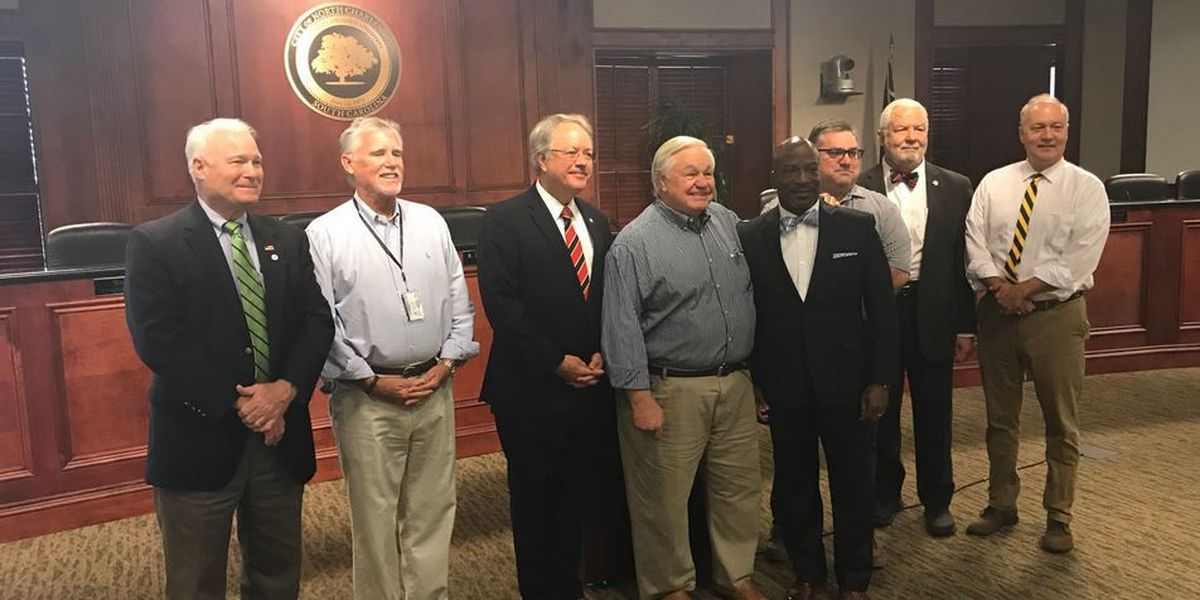 Lowcountry mayors form disaster relief fund to aid Florence recovery efforts