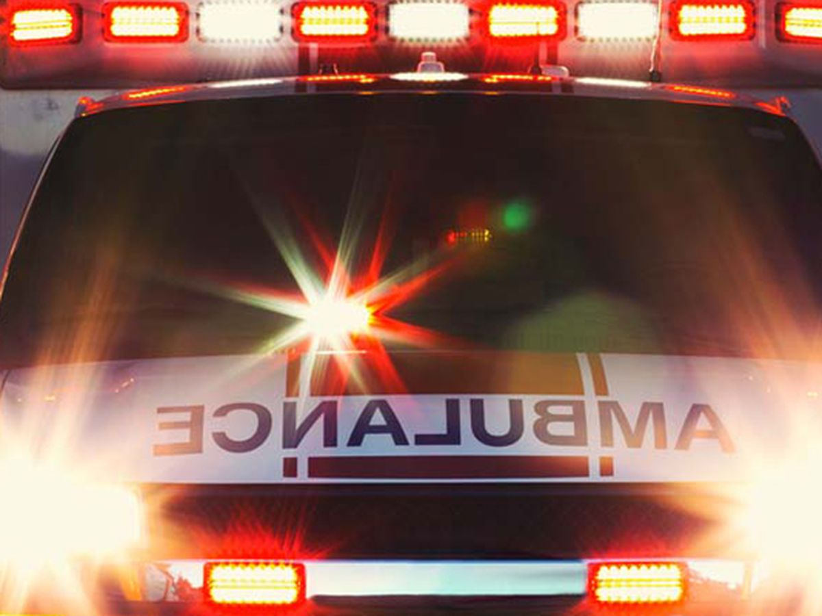 Deputies: One dead following crash in Berkeley County