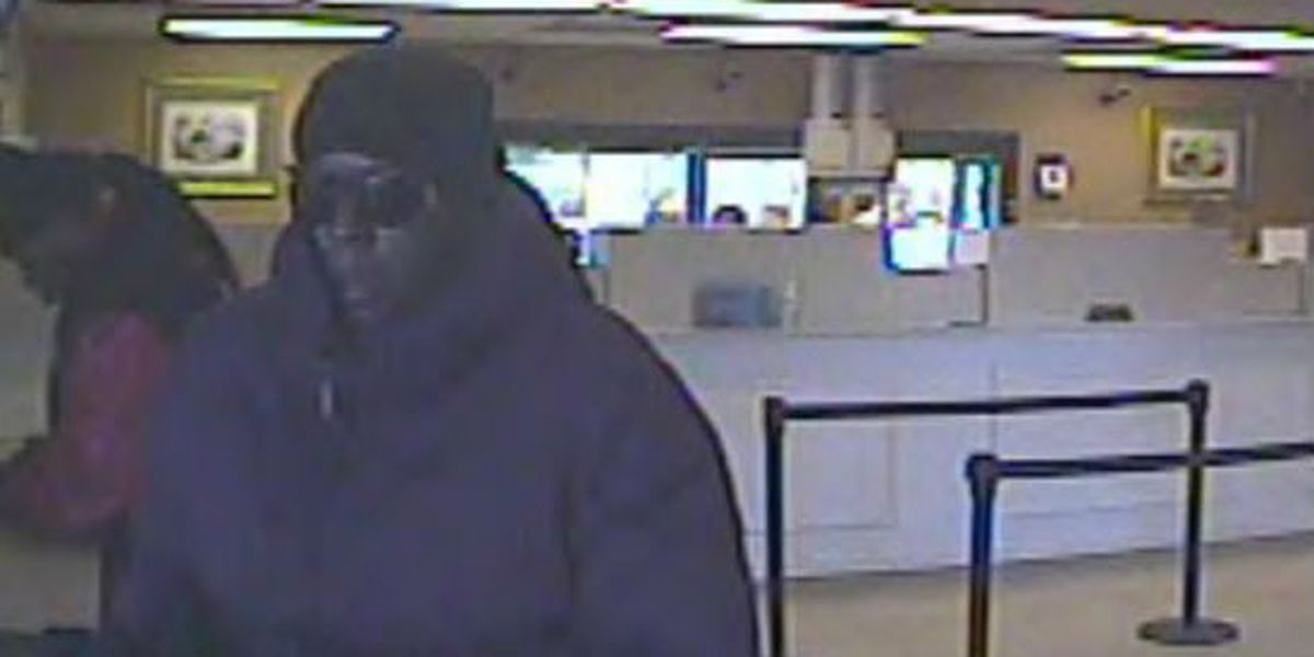 NCPD: Female sought in N. Charleston bank robbery