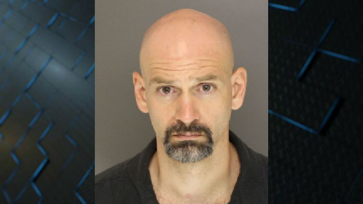 Man Displaced By Florence Accused Of Raping Woman Who Took