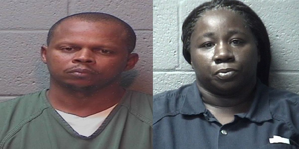 Deputies: Lowcountry couple didn't take toddler to hospital after hot iron fell on him