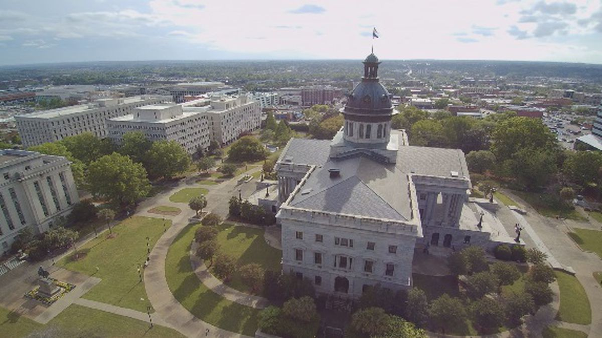 SC lawmakers begin three-day special session to discuss budget, Santee Cooper & Panthers