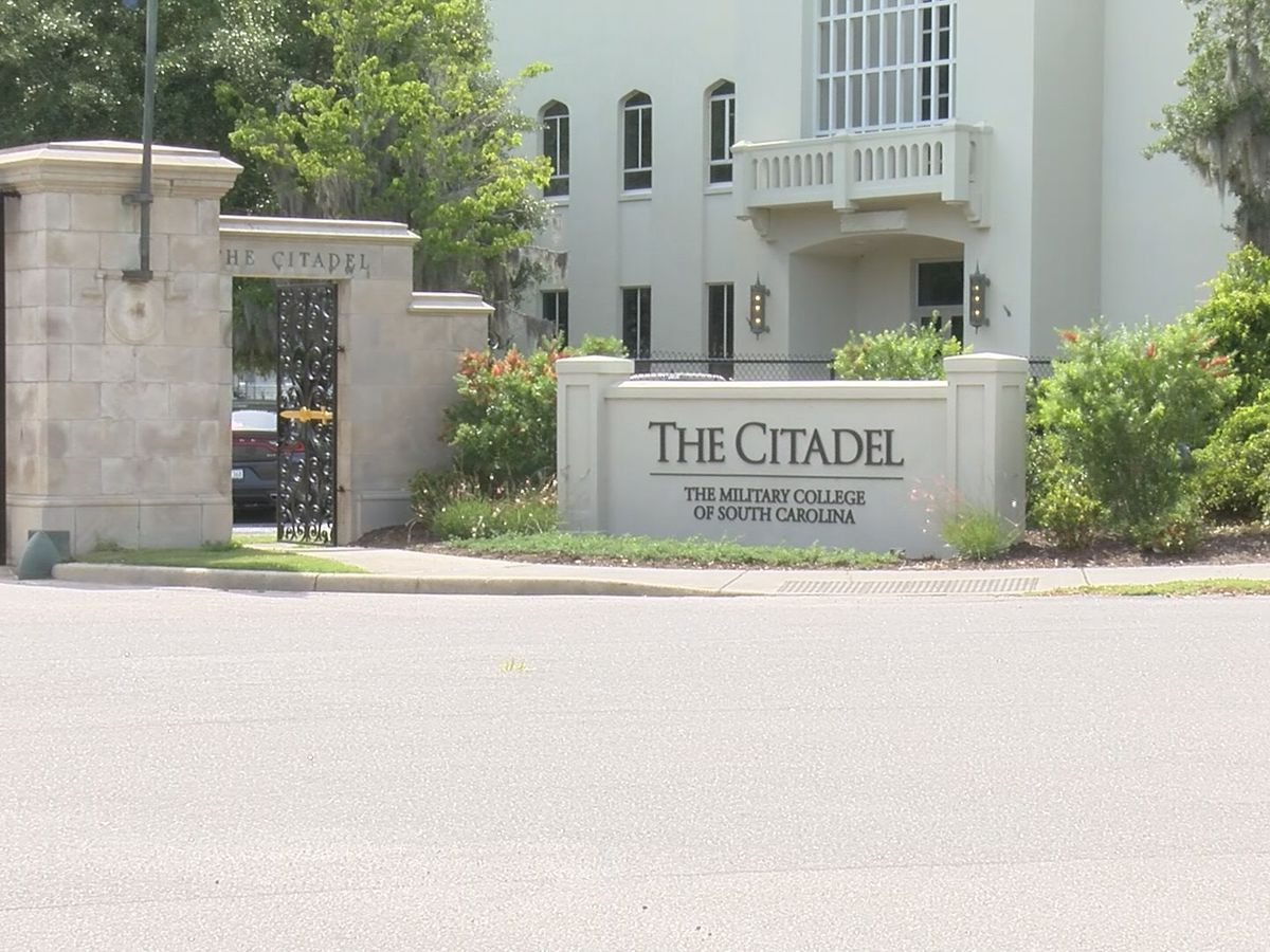 The Citadel must 'address unsolicited information' or risk accreditation