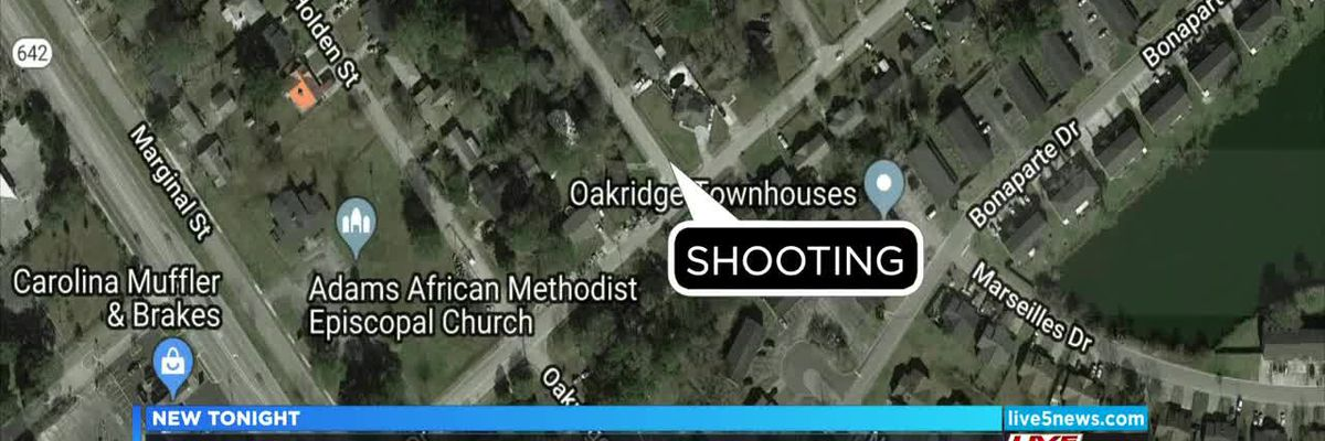 VIDEO: Police Investigating Deadly Shooting