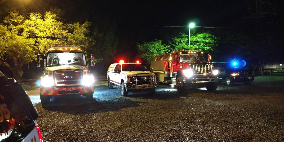 Boat accident near McClellanville sends 2 to hospital