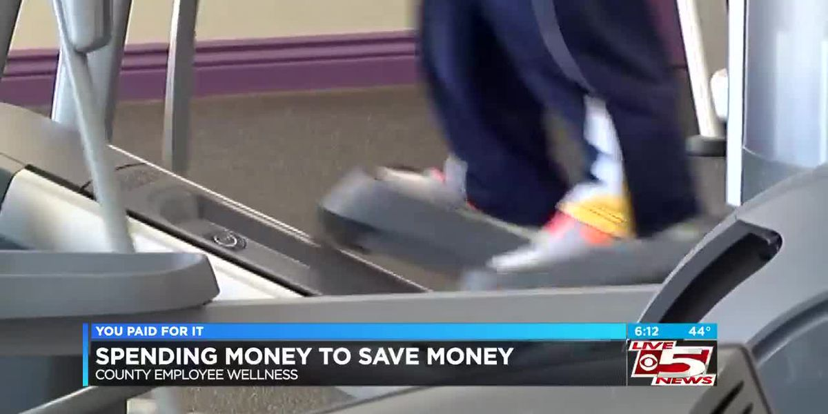You Paid For It: City wellness programs
