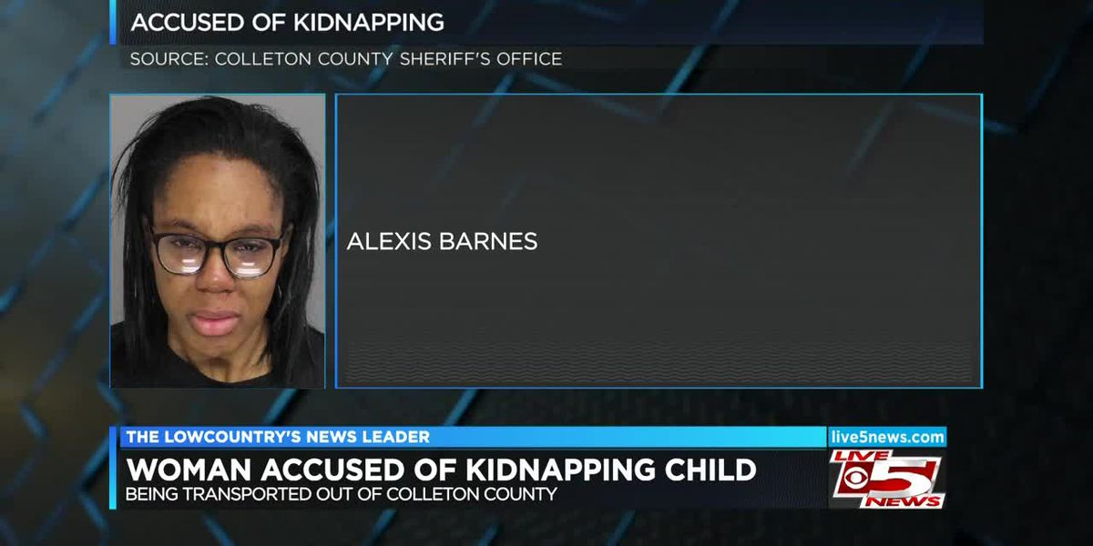 VIDEO: Woman accused of abducting daughter to be returned to Ohio