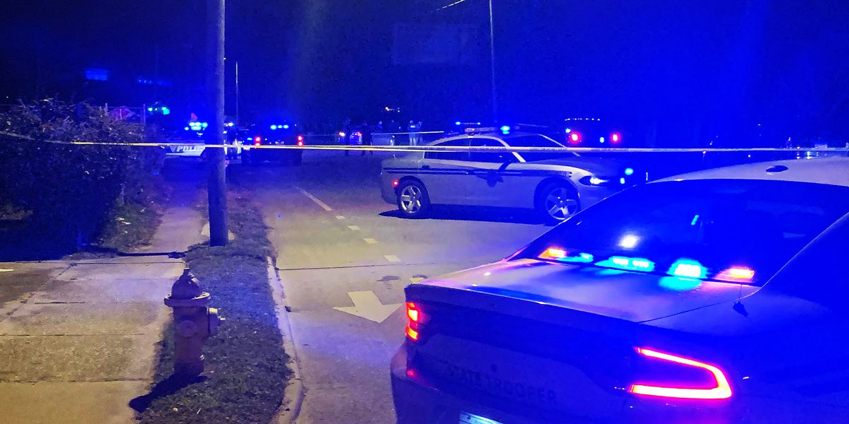 Charleston Police continuing investigation into January officer-involved shooting