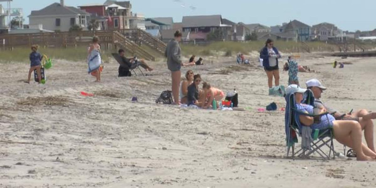 Live 5 Scambusters: Vacation rental scams popping up on Lowcountry beaches