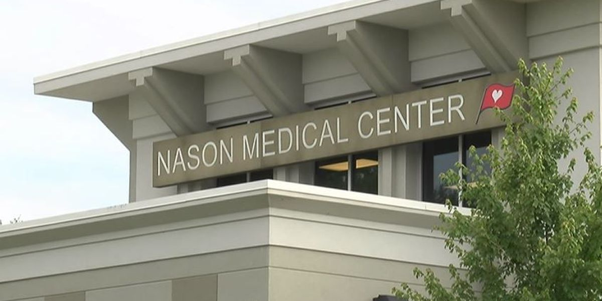 Former owner of Nason Medical Center demands release of patient records