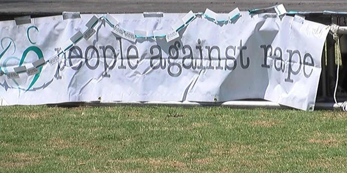 People Against Rape holds annual educational event