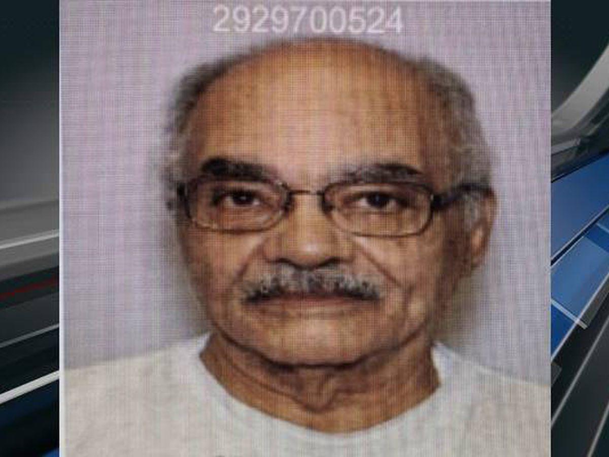 Police find missing Summerville man with Alzheimer's