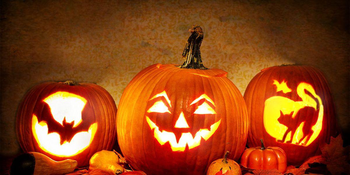 Keeping Halloween spending under control