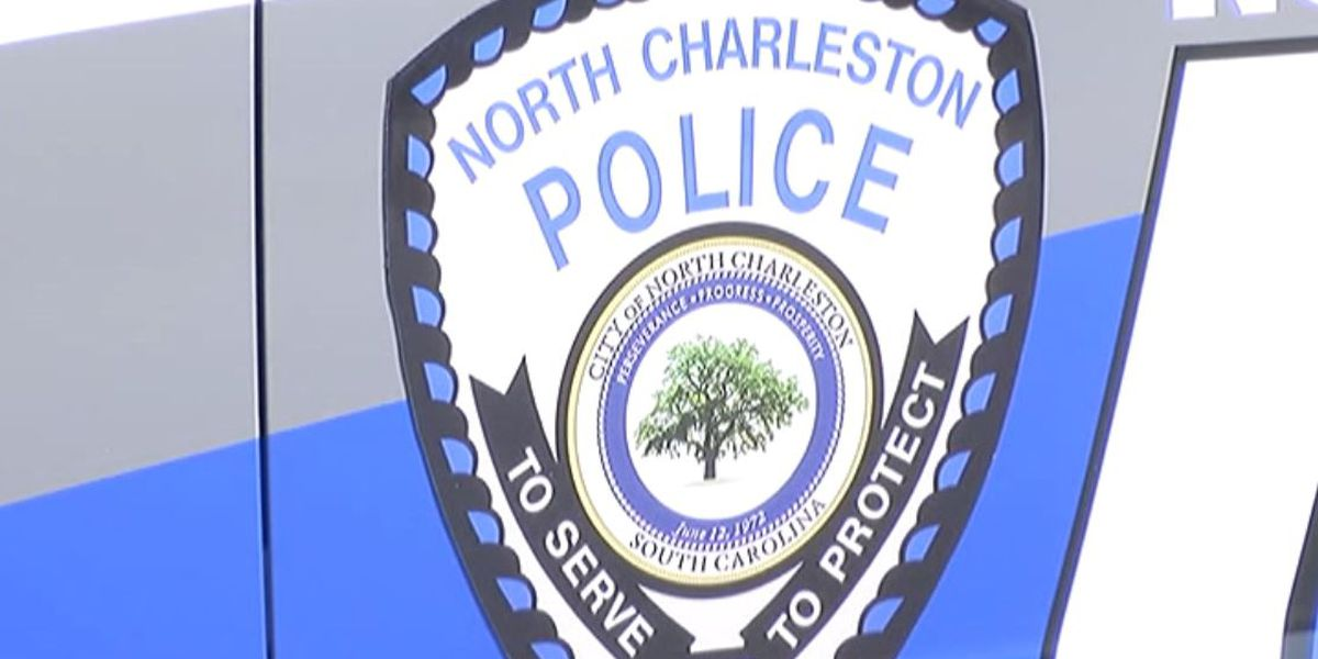 Police: Pedestrian severely injured in N. Charleston crash