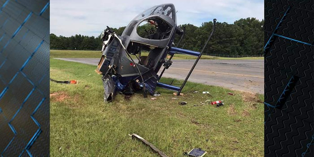 Committee approves purchase of new SLED helicopter after Dorchester Co. crash