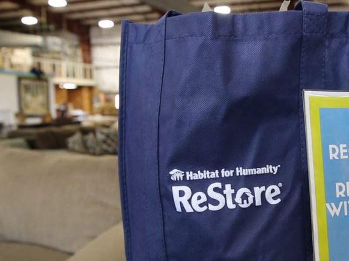 Berkeley Habitat for Humanity celebrates Earth Day