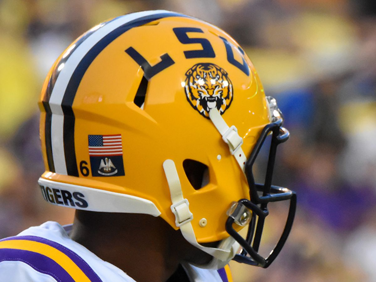 REPORT: LSU set to interview Vikings DB coach Daronte Jones for DC job