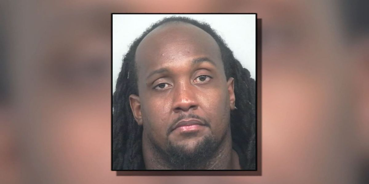 Former NFL player allegedly staged racially motivated burglary