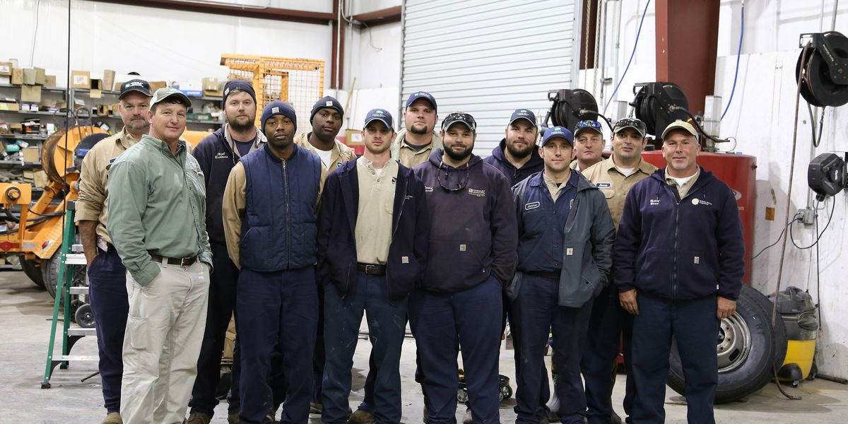 Berkeley Electric crews heading Upstate to assist with snow storm