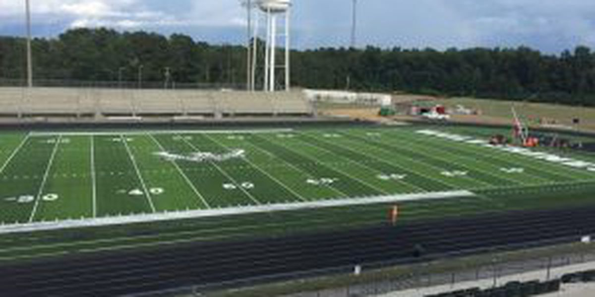 Lowcountry United named Woodland High as home venue