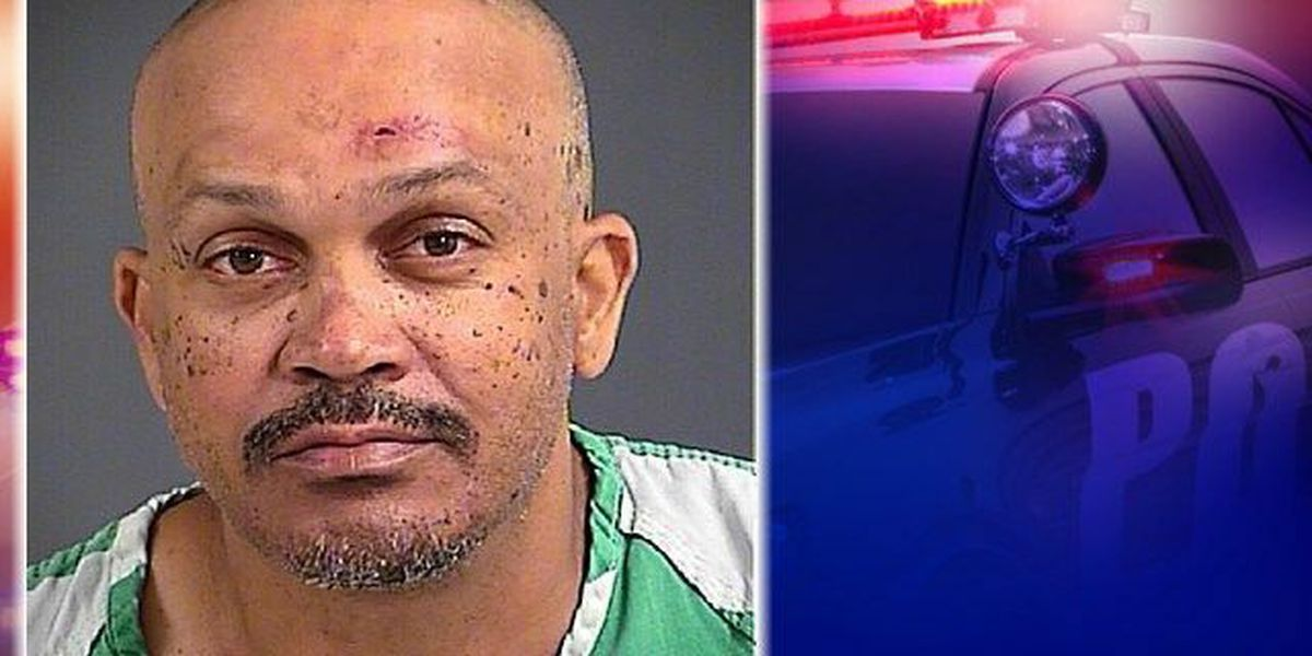 Witnesses help track driver accused of hitting car, then fleeing