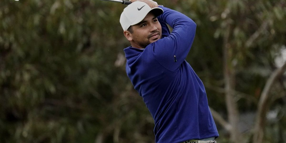 Day, Todd share Day 1 lead, but Koepka on their tails