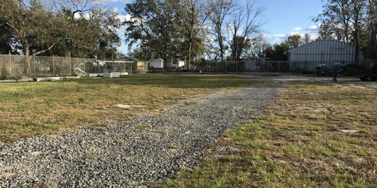 N. Charleston planning commission denies request to put business where house once stood