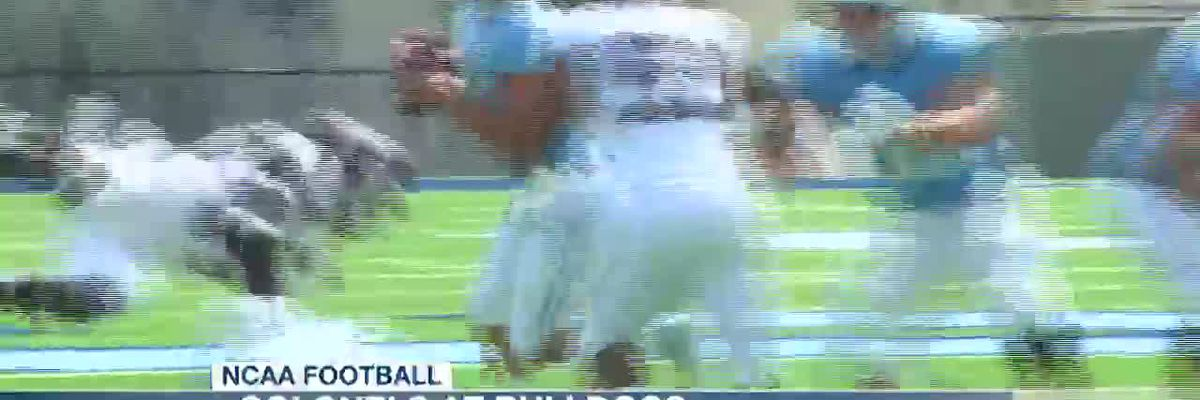 VIDEO: Bulldogs Stumble in Home Opener