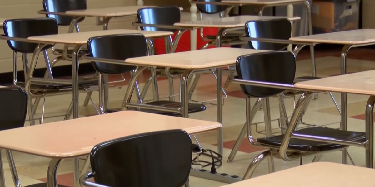 SC education leaders discuss survey results regarding teachers' COVID experiences