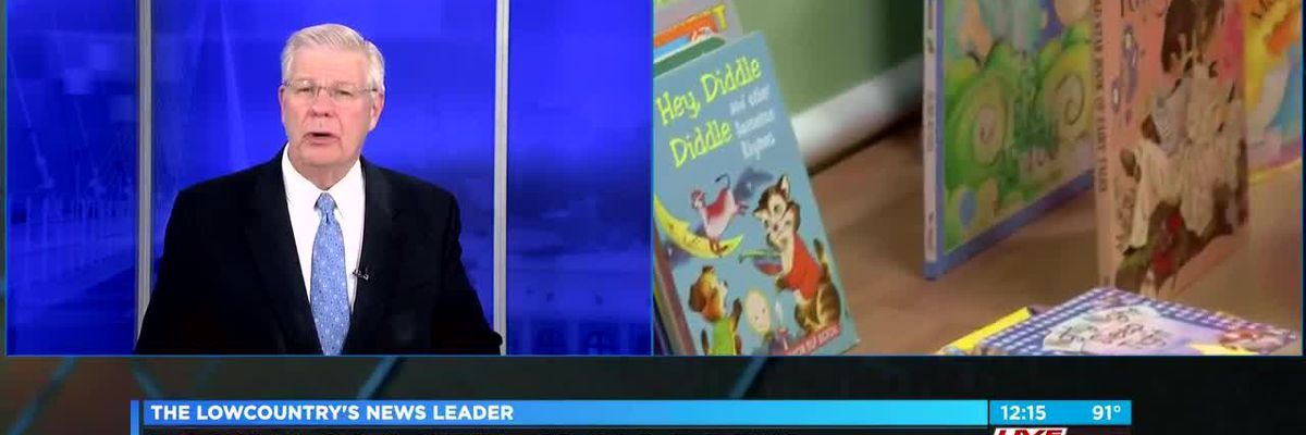 VIDEO: Live 5 Book Drive collects more than 12,000 books for children