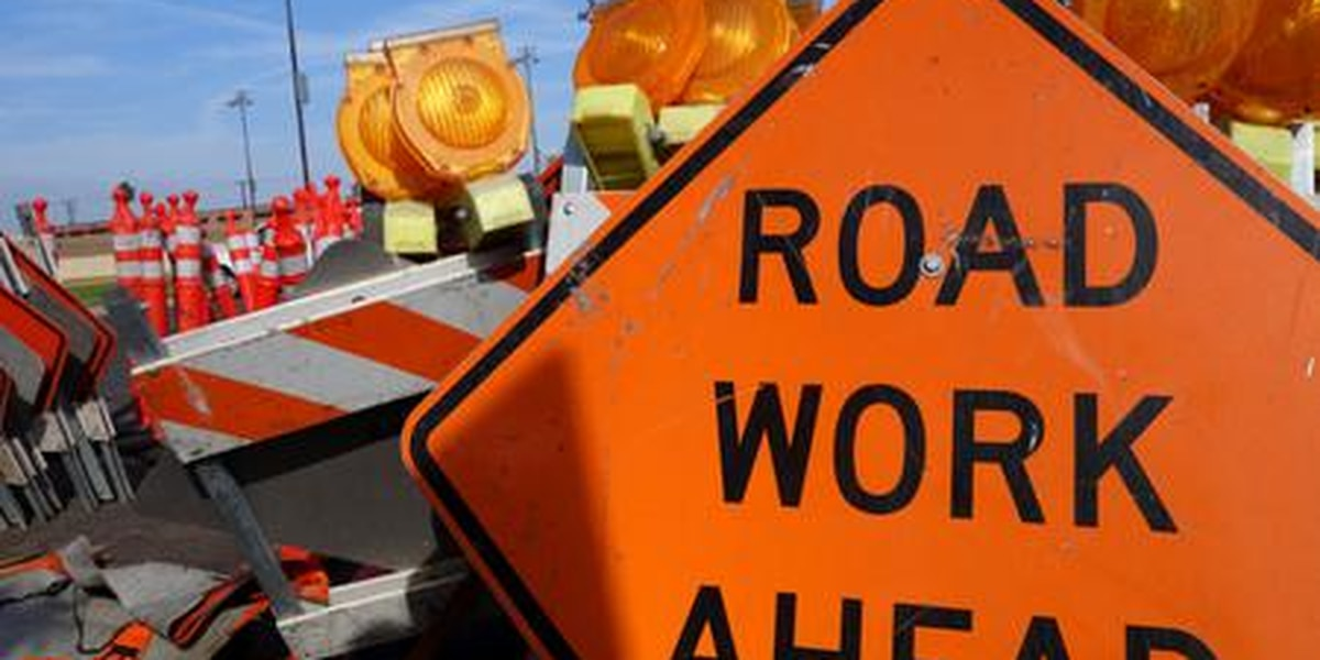 Road closure needed to fix damaged drainage system in Dorchester Co.