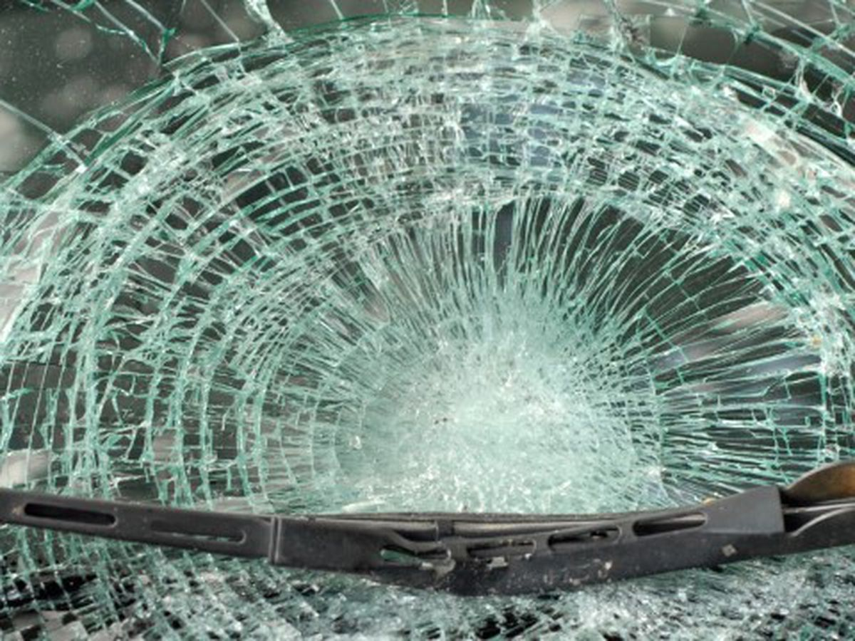 Coroner identifies Summerville man killed in single-vehicle crash