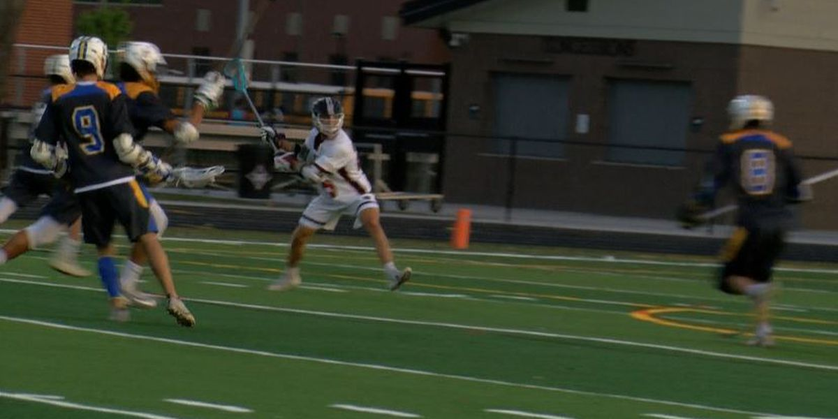 Lowcountry Lacrosse Playoff scores (4/18)