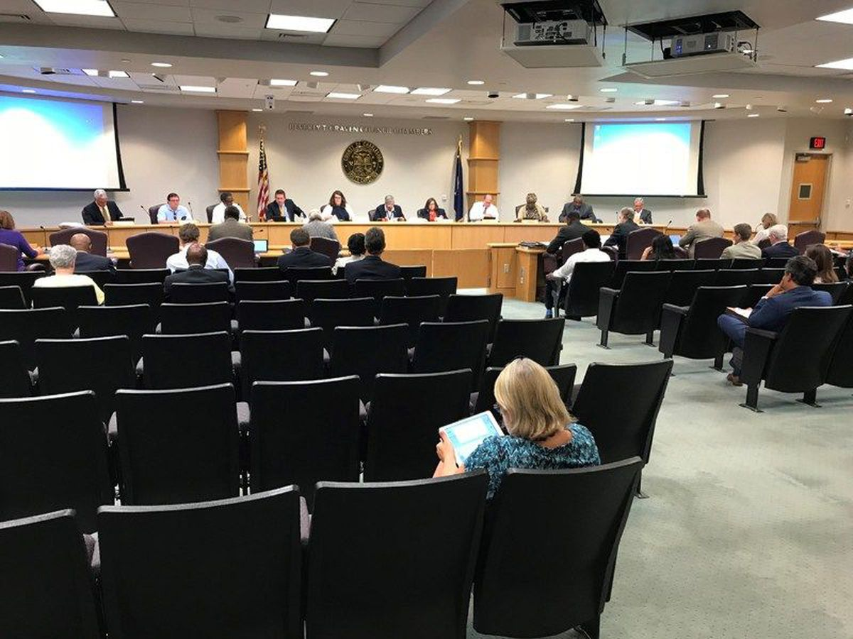 You Paid For It: Councilmember salaries throughout S.C.